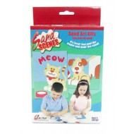ACTIVA® Sand Scenes Art Kit, Fido And Morris