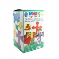 Activa® Magic Color™ Plaster Casting Kit - VBS