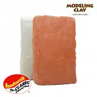 Sandtastik® Air Dry Modeling Clay