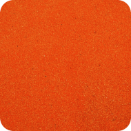 Classic Colored Sand - Orange