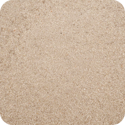 Sandtastik® Classic Colored Sand, Silver
