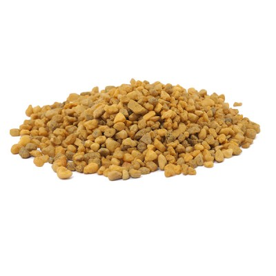 Sandtastik® Decorative Gravel Gold - pile