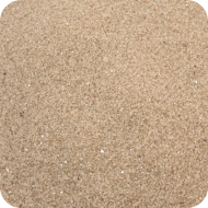 Floral Colored Sand - Beach