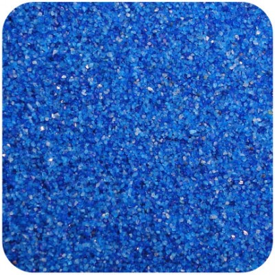 Sandtastik® Floral Colored Sand, Blue Hawaii #2