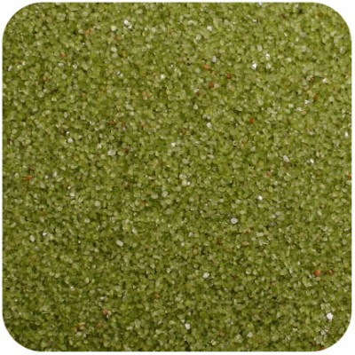 Sandtastik® Floral Colored Sand, Kiwi