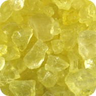 Colored ICE - Light Yellow