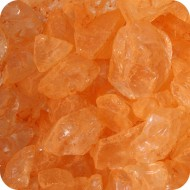 Colored ICE - Orange
