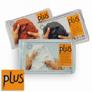 ACTIVA® Plus Air Dry Modeling Clay