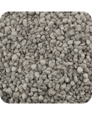 Decorative Gravel - Silver