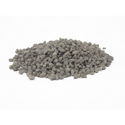 Sandtastik® Decorative Gravel Silver 1 - 4 mm