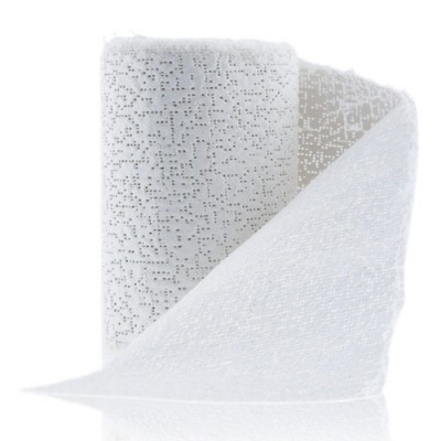 Craft Basics Kit: Rappit Plaster Cloth & Wire Mesh