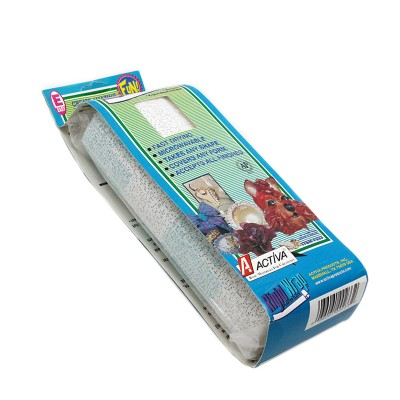 ACTIVA® Rigid Wrap Plaster Cloth Roll, 8 x 180 inches